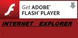 Get adobe flash player explorer