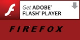 Get adobe flash player firefox